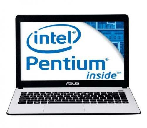 Asus X401 750GB 4GB Intel Pentium Dual Core Laptop - £199.99 - Argos
