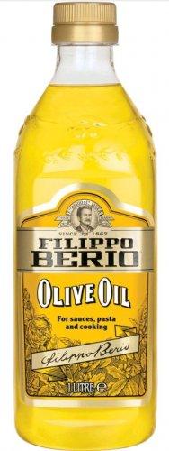 Filippo Berio Extra Virgin Olive Oil - £3.50 / Unfiltered Extra Virgin Olive Oil - £3.75 / Olive Oil - £3 / Mild & Light Olive Oil £3 - 1L (Half Price) @ Waitrose...