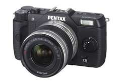 Pentax Q10 with 5-15mm lens Black only. £159 @ Amazon