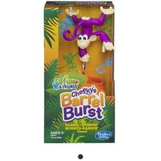 Elefun and friends cheeky barrel burst £2.49 from asda free c&c