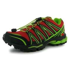 Karrimor Tempo Mens Trail Running Shoes size 8 £9.99 + £3.99 P&P @ Sports Direct