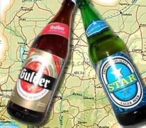 Star beer and gulder beer - £1.50 at Tesco instore