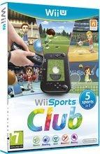 Wii Sports Club (Wii U) for £25.75 using code @ 365games.co.uk