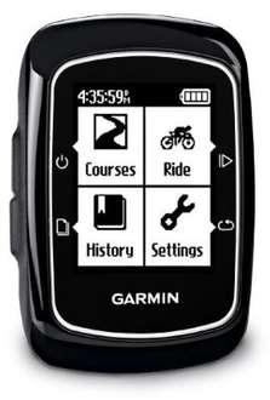 Garmin 200 Bike GPS Computer £76.85 delivered @ Amazon