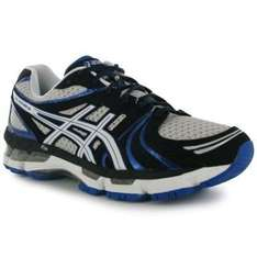 Asics Kayano 18 Mens Running Shoes in a decent colour! (sizes 6,7,8,9,10 and 11 at the time of posting) £69.99 plus £3.99 delivery instead of £139.99 - SportsDirect.com