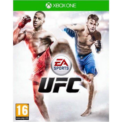 UFC XBOX ONE @ simplygames- ebay £39.95