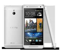HTC One Mini £13.99 a month free phone 500 mins/Unlimited Texts/500mb EE
