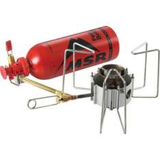 MSR DragonFly Stove. normaly £112.50 now with price match £84.06. goutdoors.