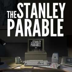 The Stanley Parable 60% off - £3.99 at Steam for next 48 hours