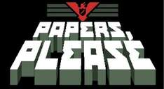 (Steam) Papers, Please - £1.99 - Humble Store