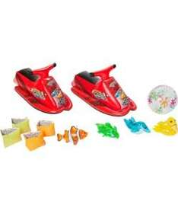 Chad Valley Water Inflatables Swim Set - £8.99 - Argos