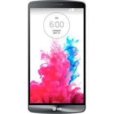 LG G3 24 month contract £35 a month 600 mins/unlimited texts & data-3 mobile online