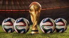 World Cup Stock At Sainsbury's 70% Off From Monday 23rd
