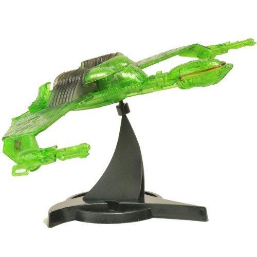 Star Trek Klingon Bird of Prey Partial Cloak Ship - £16.03 @ Amazon
