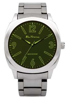4 Ben Sherman watches all under a tenner each Delivered Free £8.38 @ Amazon
