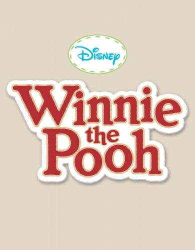 Winnie The Pooh disney paint £4.50 @ Asda