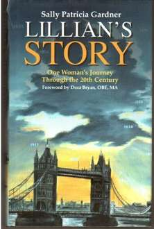 Lillian's Story, One Womans Journey through the 20th Century. [Free Kindle Edition] was £8.88