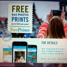 Free prints app- get first 10 photos free with free delivery