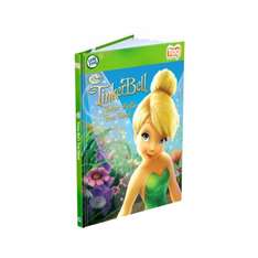 LeapFrog Tag Disney Tinkerbell Book for £3.24 @ direct.asda.com
