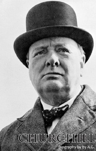 Churchill [Kindle Edition]
