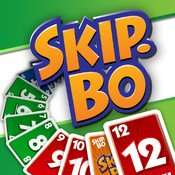Skip-Bo™ - The Classic Family Card Game was £1.49 Now Free @ Apple Store