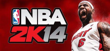 NBA 2k14 £7.49 Steam Sale