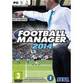 Football Manager 2014 - £8.39 - PC Digital Download @ CDKeys.com