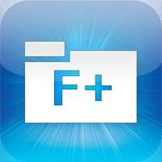 File Manager - Folder Plus free for IOS was £2.99