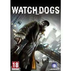 Watchdogs (pc) £15.95 with fb code @ cdkeys