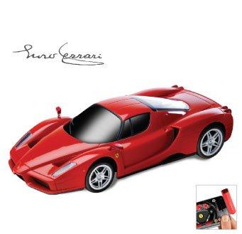 Silverlit Ferrari 1:50 remote control car for IOS/Android £8.00 @ Tesco instore