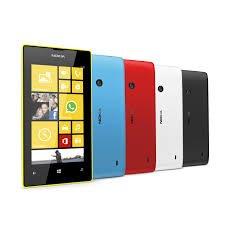 Nokia Lumia 520 (O2 mobile) is £45, was £90 @ ASDA Instore