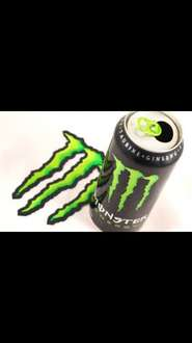 Monster Energy drinks 4pack £1.75 @ Farmfoods