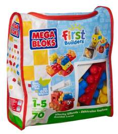 Mega Bloks Wacky Wheels £8.48 at Asda!!! Matches Amazon price but includes FREE CLICK AND COLLECT to store!