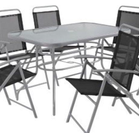 6 Seater Patio Furniture Set £99.99 @ Argos