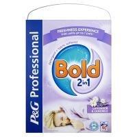 90 wash Bold 2 in 1 professional washing powder box 7.2 KG @ Amazon £26.99