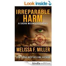 Irreparable Harm (ver 770 five-star reviews on Amazon US) [Kindle Edition]
