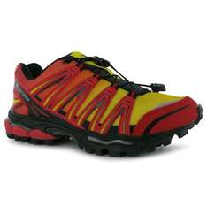Karrimor Mens Tempo Trail Lace Up Running Sports Shoes Trainers £28 Sports direct Ebay