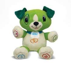 LeapFrog My Puppy Pal Scout (Green) £15.69 @ amazon