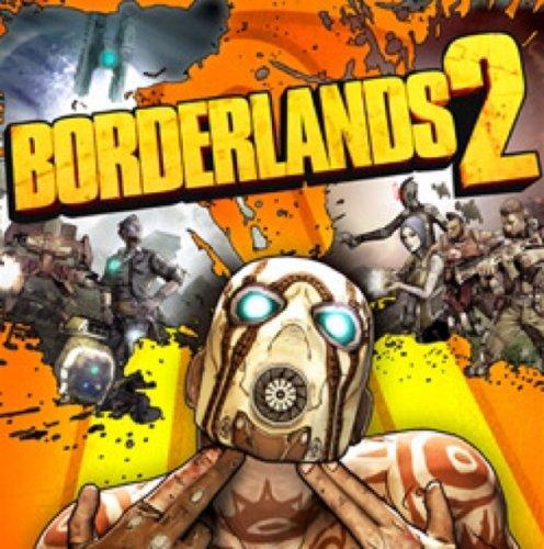 Borderlands 2  £5.57 @ Mac Game Store