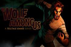 The Wolf Among Us - PC - £6.45 @Steam