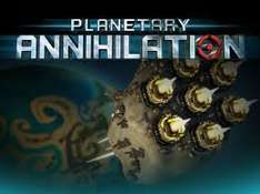 Planetary Annihilation Early Access £10.19 @ Steam