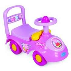 Peppa pig ride on toy £10.50 @ Tesco Direct