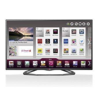 LG 42LA620V 42inch Smart Full HD 3D LED TV £438.00 Delivered @ PRC Direct