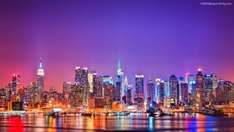 New York Return flights (one connection) from £231.40 Crazy cheap prices  from Scotland December 2014 @ skyscanner