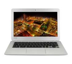 "Toshiba New Chromebook 13.3"" reduction £209.99 at Co-op (poss. £205.58 after TCB)"