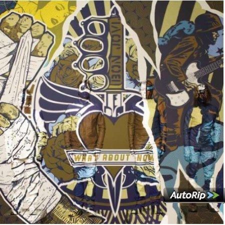 Bon Jovi - What About Now [CD] - inc autorip - £2.33 (Free Del / Prime / £10 / Locker) See Description @ Amazon