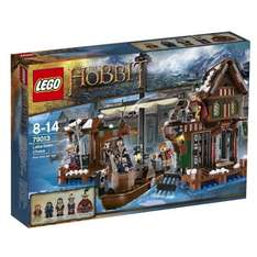LEGO The Hobbit: An Unexpected Journey 79013 £34.94 @ Amazon