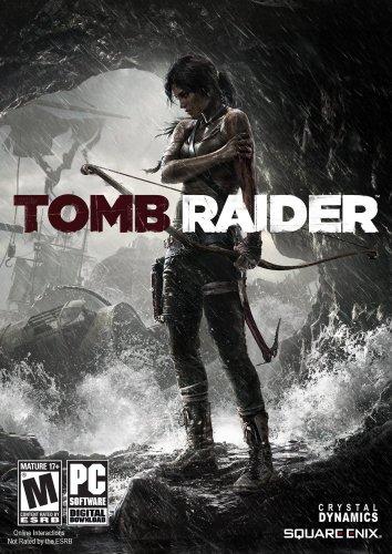 Tomb Raider PC [Download] Amazon.US £2.92