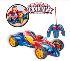 Spiderman Web Twister Stunt Car £21.99 at Argos was £49.99