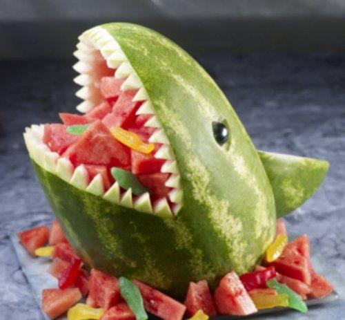 Huge Spanish Watermelons - £1.50 @ Morrisons...